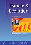Darwin and Evolution Cover